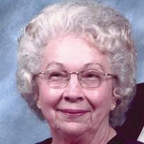 Lucille M.  Boyd