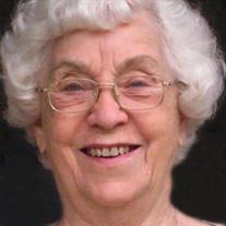 Constance LaVerne Capozziello