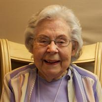 Jane Ann Simpson