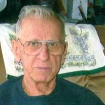 Frank J. Nanasy