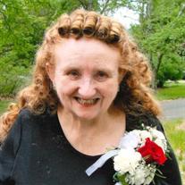 Charlett Virginia Bock