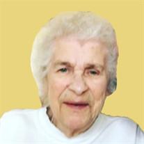 Rita Jane Reszel