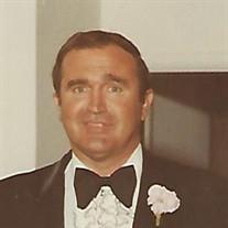 Ronald G McDonald