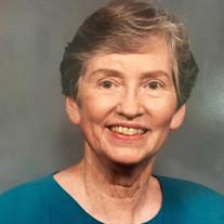 Mary Early Hardison