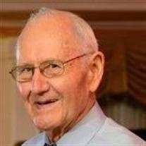 Donald Aloysius Horstman
