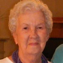 Mrs. Carolyn Roberts Arnett