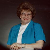Jessie Ann Carter