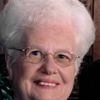 Dorothy M. Childers