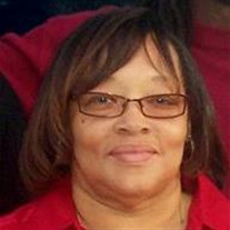 Mrs. Betty Jean Middleton
