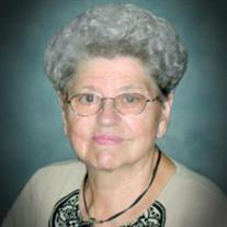 "Mrs. Hannelore ""Ann"" Atkins"