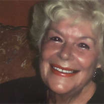 Martha Lou Johnson - Wilson