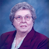 Mrs.  Marian  Mae McRoberts
