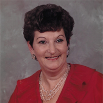 Beverly A. Blackerby