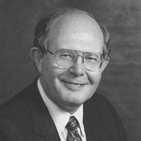 Dr. Wendell E. Phillips Jr.