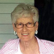 Bernice Geiser