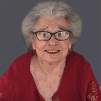 Mae  Marie  Bouffard