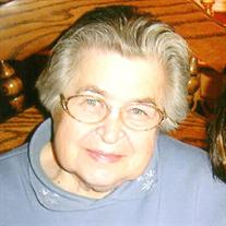 Lore G. Janus