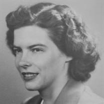 Joan Ruth Boger Mechlin