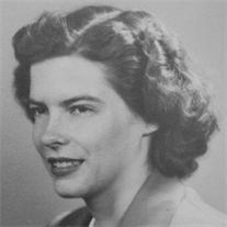 Joan Ruth Boger Mechlin