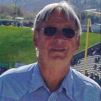 Anthony Wayne Larkin