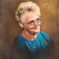 Ursula Louise E. Hoffman