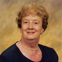 Betty Jo Walker Halstead
