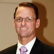 Mr. Kenneth Scott Cain