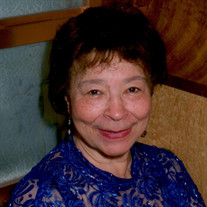Lillie Mary Bilberry