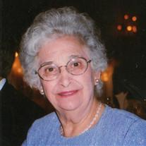 Loretta  Louise (Bouchez) Jensen