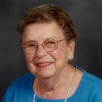 Phyllis Ann Hartz