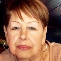Dorothy Bagley