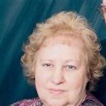 Mary C. Shultz