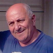 "Anthony ""Tony"" Louis Frapasella"