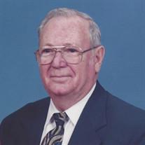 Alton Burns Boone