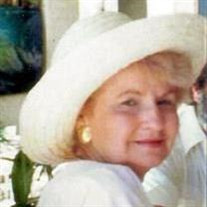 Mrs. Barbara Hunter Reeser
