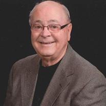 Louis Maharas
