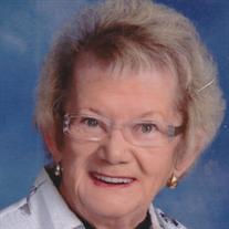 Phyllis E. Baker