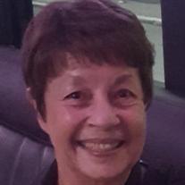 Marybelle Tabet
