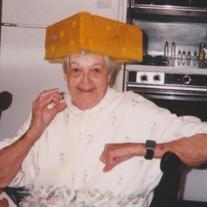 "Bertha M. Androjna ""Frenchie"""