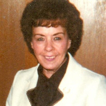 Edna M. Mueller Culp
