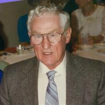 Albert Theodore Bernards