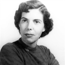 Mrs. Faye P. Wolfe