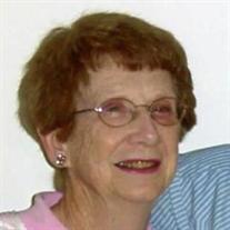 Agnes Schlink