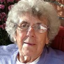 Margaret M. Carroll