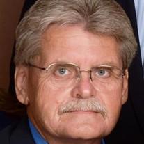 Gary Wayne Harton