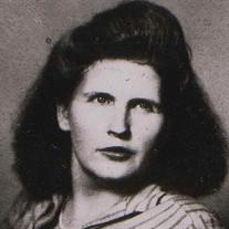 Ruth V.  Sherman