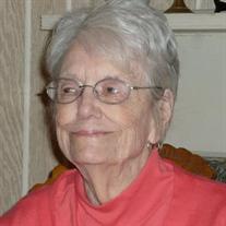Mrs. Emily C. Shepard