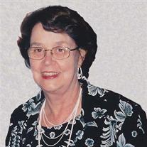 Sally Bergeron Padgett