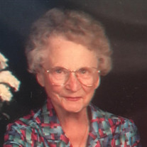 Jennett Harriet (Barnes) Lucca