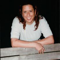 Barbara Vivian Bailey